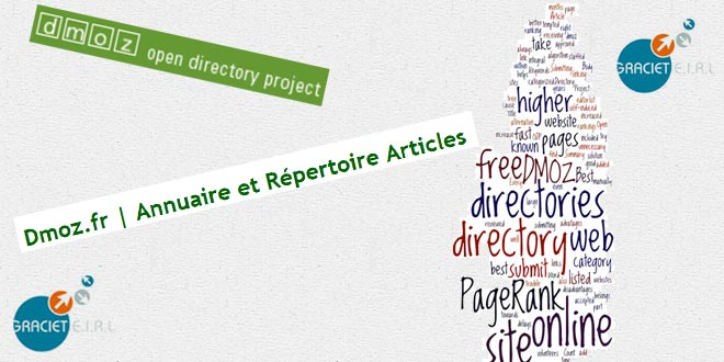 Dmoz.fr n'est pas dmoz.org !