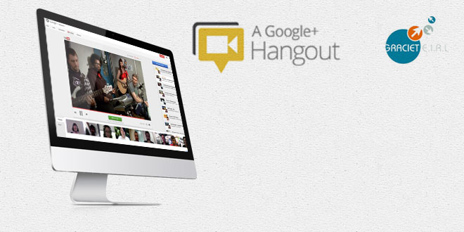 Tutoriel Google Hangout