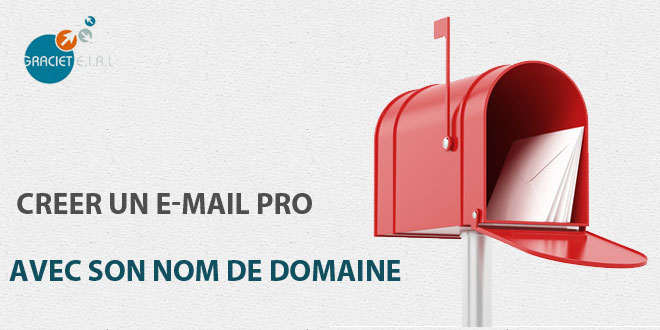 L'email professionnel