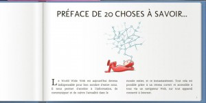 Guide du web par Google Chrome